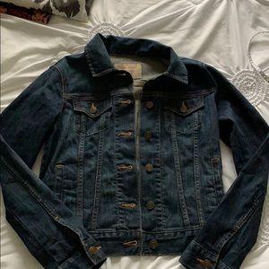 Banana Republic Jean jacket
